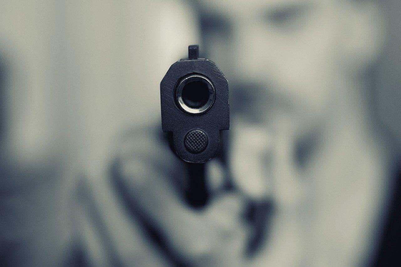 Rozładowanie broni czarnoprochowej